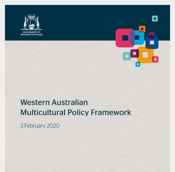 WA Multicultural Policy Framework