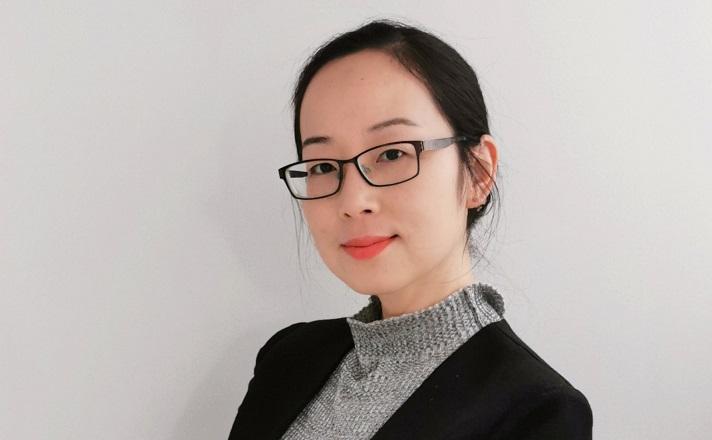 Bilingual psychology counsellor JingShu Li